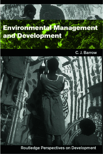 Environmental Management and Development book cover