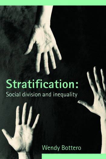 Stratification Social Division and Inequality book cover