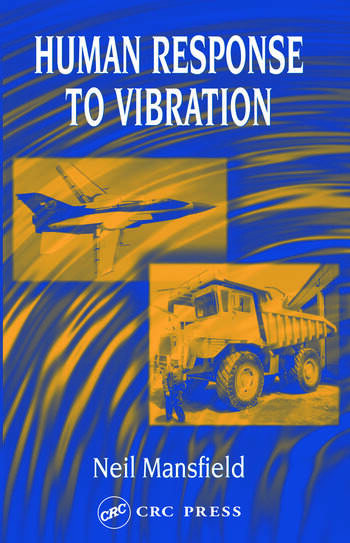Human Response to Vibration book cover