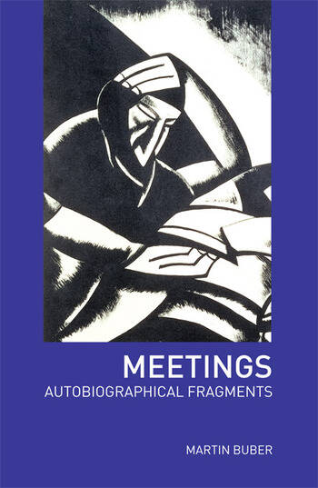 Meetings Autobiographical Fragments book cover