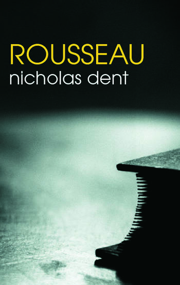 Rousseau book cover