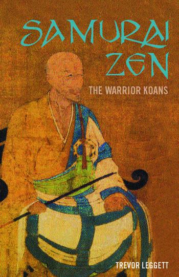 Samurai Zen The Warrior Koans book cover