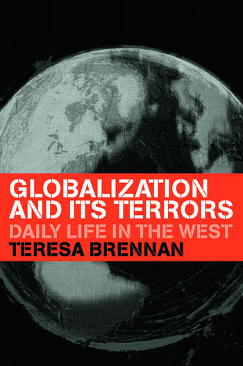 Globalization and its Terrors book cover
