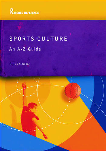 Sports Culture An A-Z Guide book cover