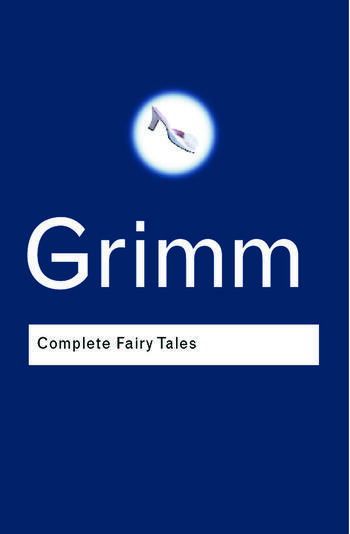 Complete Fairy Tales book cover
