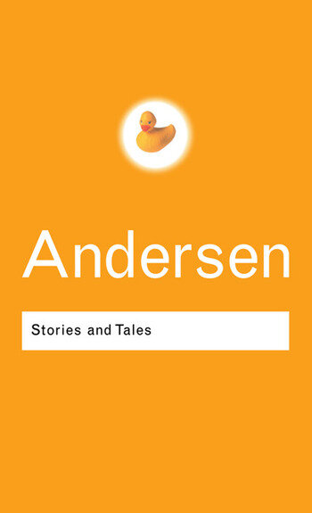 Stories and Tales book cover