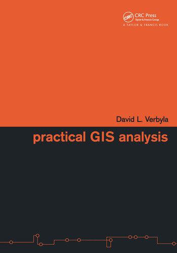 Practical GIS Analysis book cover