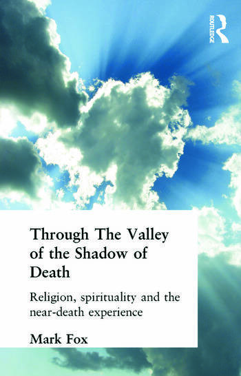 Religion, Spirituality and the Near-Death Experience book cover