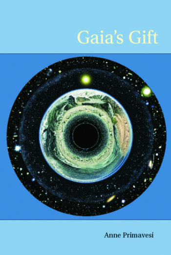 Gaia's Gift Earth, Ourselves and God after Copernicus book cover