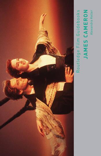 James Cameron book cover