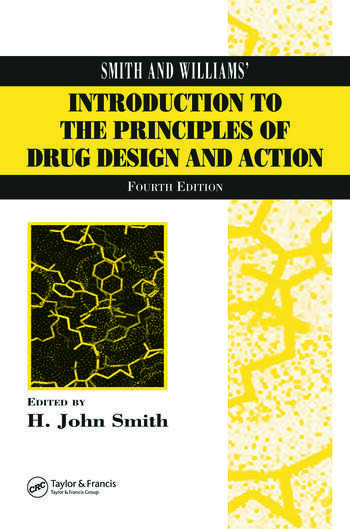 Smith and Williams' Introduction to the Principles of Drug Design and Action book cover