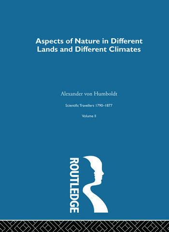Aspect Nature:Sci Tra 1790-187 book cover