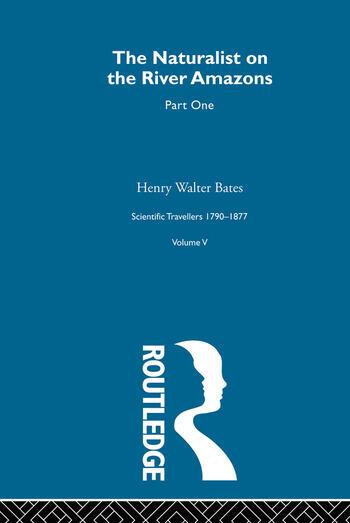 Natu River V1:Sci Tra 1790-187 book cover
