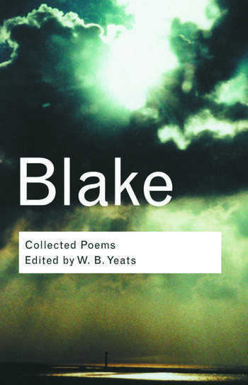 Collected Poems book cover
