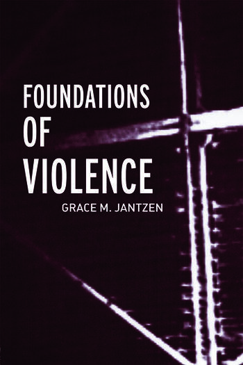 Foundations of Violence book cover