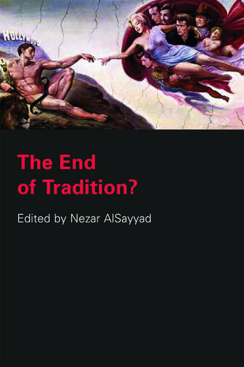 The End of Tradition? book cover
