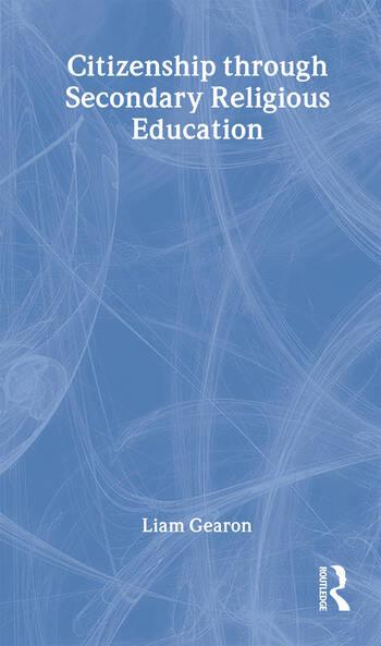 Citizenship Through Secondary Religious Education book cover