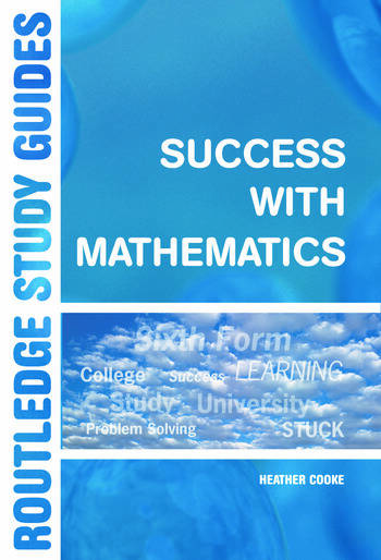 Success with Mathematics book cover