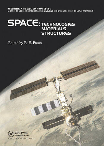 Space Technologies, Materials and Structures book cover