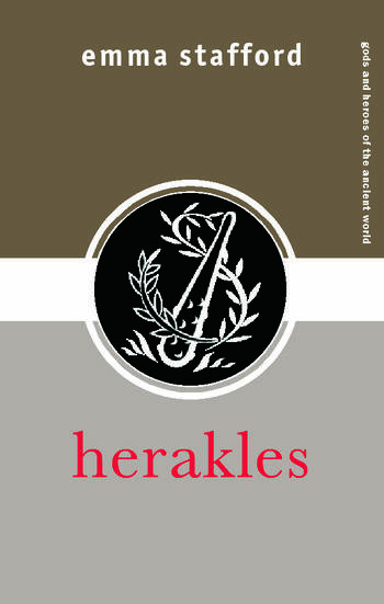 Herakles book cover