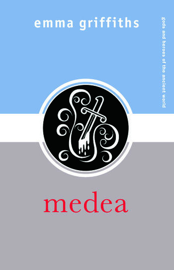 Medea book cover
