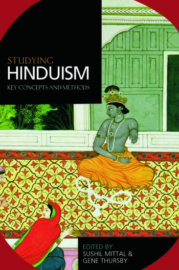 a study of hinduism
