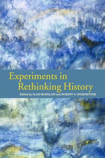 Experiments in Rethinking History book cover