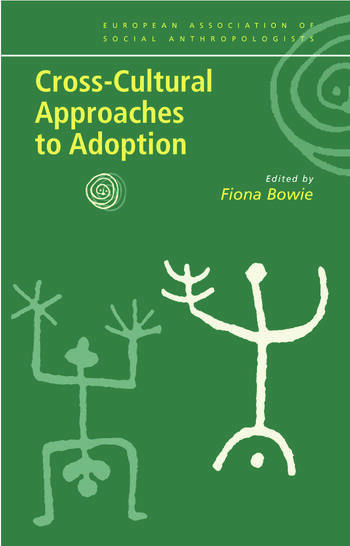 Cross-Cultural Approaches to Adoption book cover
