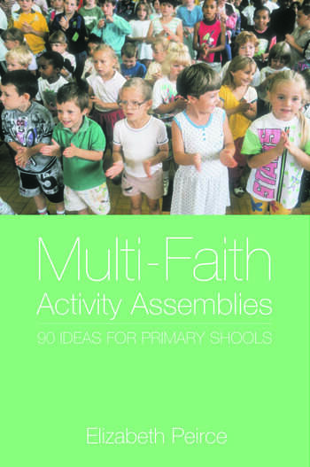 Multi-Faith Activity Assemblies 90+ Ideas for Primary Schools book cover