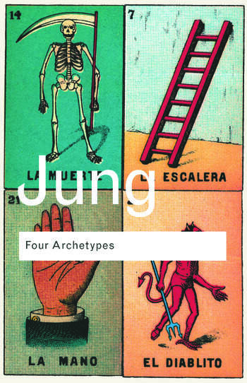Four Archetypes book cover