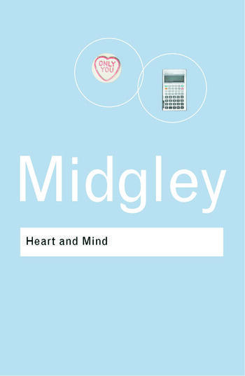 Heart and Mind The Varieties of Moral Experience book cover