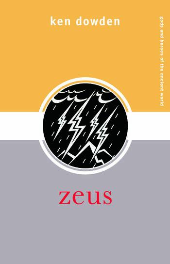 Zeus book cover