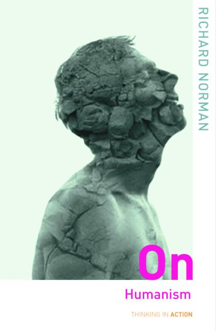 On Humanism book cover