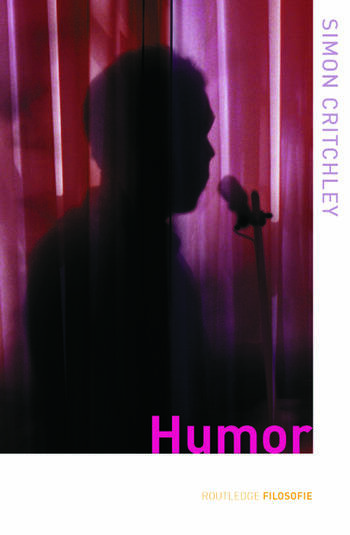 Humor book cover