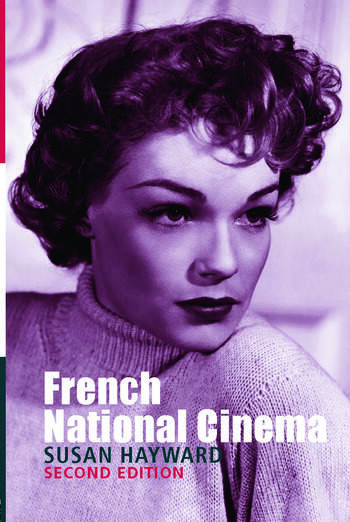 French National Cinema book cover