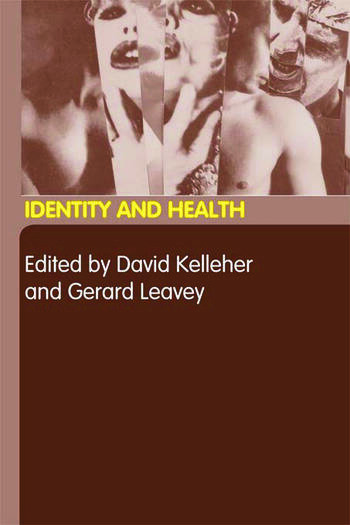 Identity and Health book cover