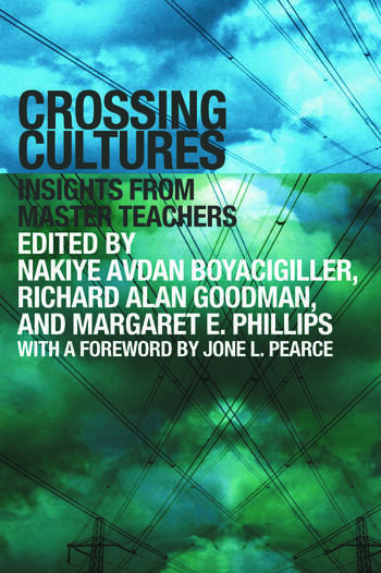 Crossing Cultures Insights from Master Teachers book cover