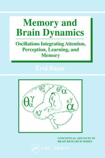 Memory and Brain Dynamics Oscillations Integrating Attention, Perception, Learning, and Memory book cover