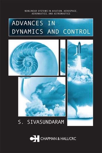 Advances in Dynamics and Control book cover