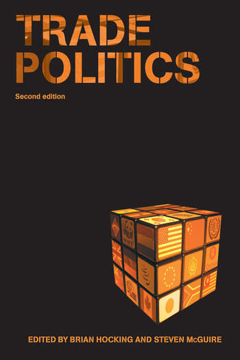 Trade Politics book cover