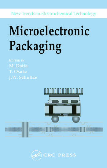 Microelectronic Packaging book cover