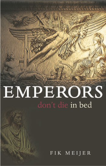 Emperors Don't Die in Bed book cover
