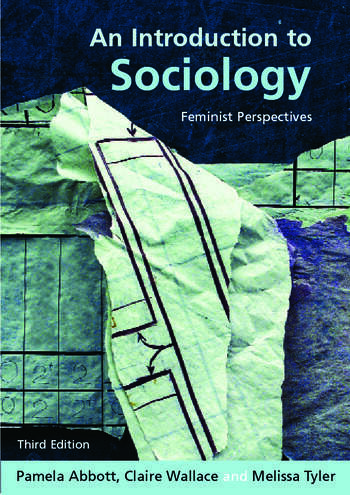 An Introduction to Sociology Feminist Perspectives book cover