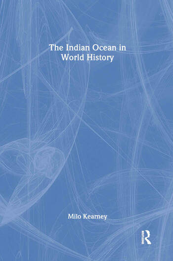 The Indian Ocean in World History book cover