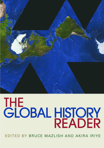 The Global History Reader book cover