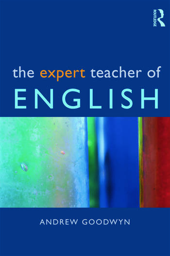 The Expert Teacher of English book cover