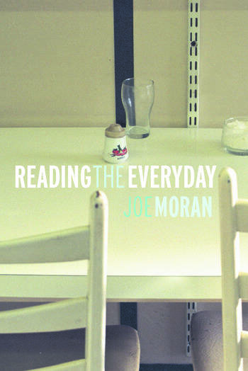 Reading the Everyday book cover