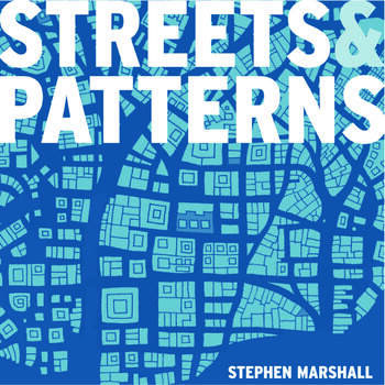 Streets and Patterns book cover