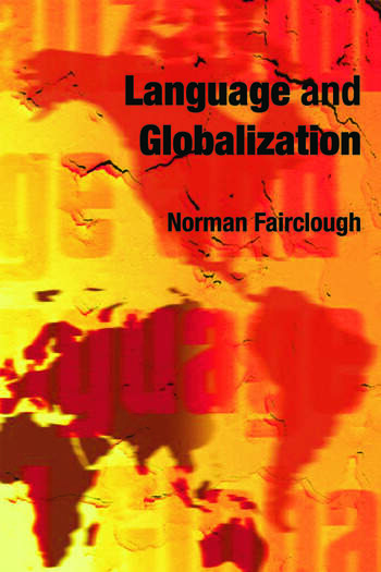 Language and Globalization book cover
