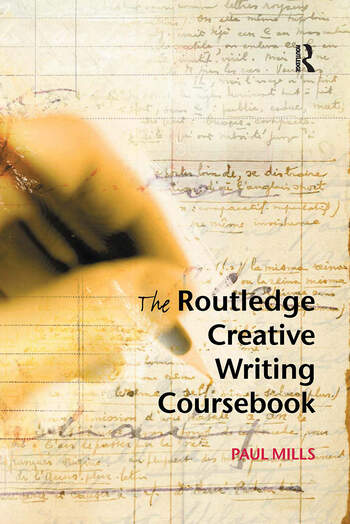 The Routledge Creative Writing Coursebook book cover